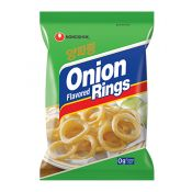Onion Flavored Ring Big Size 5.99oz(170g)