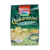 Quadratini Matcha Green Tea 7.76oz(220g)