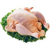 Whole Chicken 3-3.2lb(1.36-1.45kg), 통닭 3-3.2lb(1.36-1.45kg)