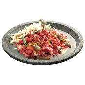 BBQ Marinated Beef Ribeye Roll (Bulgogi) 2lb(907g)
