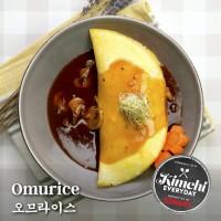 Omurice / 오므라이스