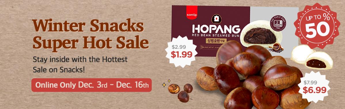 winter-snack-super-hot-sale